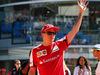 GP ITALIA, 06.09.2015 - Kimi Raikkonen (FIN) Ferrari SF15-T