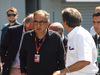 GP ITALIA, 06.09.2015 - Gara, Sergio Marchionne (ITA), Ferrari President e CEO of Fiat Chrysler Automobiles