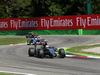 GP ITALIA, 06.09.2015 - Gara, Nico Hulkenberg (GER) Sahara Force India F1 VJM08
