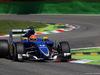 GP ITALIA, 06.09.2015 - Gara, Felipe Nasr (BRA) Sauber C34