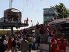 GP ITALIA, 06.09.2015 - Gara, secondo  Sebastian Vettel (GER) Ferrari SF15-T
