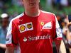 GP MALESIA, 29.03.2015- Kimi Raikkonen (FIN) Ferrari SF15-T