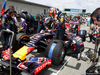 GP MALESIA, 29.03.2015- Gara, Daniil Kvyat (RUS) Red Bull Racing RB11