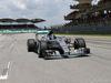 GP MALESIA, 29.03.2015- Gara, Nico Rosberg (GER) Mercedes AMG F1 W06