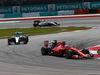 GP MALESIA, 29.03.2015- Gara, Sebastian Vettel (GER) Ferrari SF15-T davanti a Nico Rosberg (GER) Mercedes AMG F1 W06