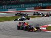 GP MALESIA, 29.03.2015- Gara, Daniel Ricciardo (AUS) Red Bull Racing RB11