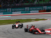 GP MALESIA, 29.03.2015- Gara, Kimi Raikkonen (FIN) Ferrari SF15-T e Roberto Merhi (ESP) Manor Marussia F1 Team