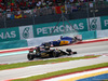 GP MALESIA, 29.03.2015- Gara, Crash, Marcus Ericsson (SUE) Sauber C34