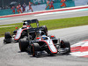GP MALESIA, 29.03.2015- Gara, Fernando Alonso (ESP) McLaren Honda MP4-30 davanti a Jenson Button (GBR)  McLaren Honda MP4-30.