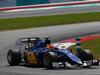GP MALESIA, 29.03.2015- Gara, Felipe Nasr (BRA) Sauber C34