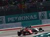 GP MALESIA, 29.03.2015- Gara, Sebastian Vettel (GER) Ferrari SF15-T e Nico Rosberg (GER) Mercedes AMG F1 W06