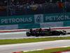 GP MALESIA, 29.03.2015- Gara, Romain Grosjean (FRA) Lotus F1 Team E23 e Felipe Nasr (BRA) Sauber C34