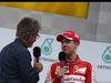 GP MALESIA, 29.03.2015- Gara, 1st position Sebastian Vettel (GER) Ferrari SF15-T e Eddie Jordan