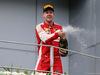 GP MALESIA, 29.03.2015- Gara, 1st position Sebastian Vettel (GER) Ferrari SF15-T