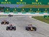 GP MALESIA, 29.03.2015- Gara, Max Verstappen (NED) Scuderia Toro Rosso STR10 e Daniel Ricciardo (AUS) Red Bull Racing RB11