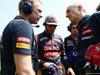 GP MESSICO, 01.11.2015 - Gara, Carlos Sainz Jr (ESP) Scuderia Toro Rosso STR10 e Franz Tost, Scuderia Toro Rosso, Team Principal