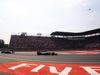 GP MESSICO, 01.11.2015 - Gara, Nico Rosberg (GER) Mercedes AMG F1 W06 e Lewis Hamilton (GBR) Mercedes AMG F1 W06