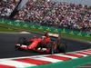 GP MESSICO, 01.11.2015 - Gara, Kimi Raikkonen (FIN) Ferrari SF15-T