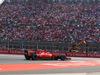 GP MESSICO, 01.11.2015 - Gara, Sebastian Vettel (GER) Ferrari SF15-T