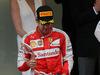 GP MONACO, 24.05.2015- Podium, 2nd, Sebastian Vettel (GER) Ferrari SF15-T