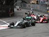 GP MONACO, 24.05.2015- Gara, Nico Rosberg (GER) Mercedes AMG F1 W06