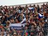 GP RUSSIA, 11.10.2015 - Gara, Fans