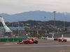 GP RUSSIA, 11.10.2015 - Gara, Kimi Raikkonen (FIN) Ferrari SF15-T