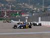 GP RUSSIA, 11.10.2015 - Gara, Felipe Nasr (BRA) Sauber C34