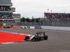 GP RUSSIA, 11.10.2015 - Gara, Sergio Perez (MEX) Sahara Force India F1 VJM08