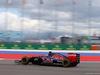 GP RUSSIA, 10.10.2015 - Free Practice 3, Max Verstappen (NED) Scuderia Toro Rosso STR10