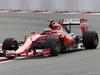 GP RUSSIA, 10.10.2015 - Free Practice 3, Kimi Raikkonen (FIN) Ferrari SF15-T