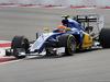 GP RUSSIA, 10.10.2015 - Free Practice 3, Felipe Nasr (BRA) Sauber C34