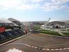 GP RUSSIA, 10.10.2015 - Free Practice 3, Valtteri Bottas (FIN) Williams F1 Team FW37