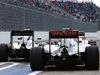 GP RUSSIA, 10.10.2015 - Free Practice 3, Pastor Maldonado (VEN) Lotus F1 Team E23