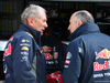 GP RUSSIA, 10.10.2015 - Free Practice 3, mHelmut Marko (AUT), Red Bull Racing, Red Bull Advisorand Franz Tost, Scuderia Toro Rosso, Team Principal