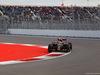 GP RUSSIA, 10.10.2015 -  Qualifiche, Pastor Maldonado (VEN) Lotus F1 Team E23