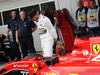 GP RUSSIA, 10.10.2015 -  Qualifiche, Lewis Hamilton (GBR) Mercedes AMG F1 W06