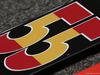GP SPAGNA, 10.05.2015-  the table with numer for Carlos Sainz Jr (ESP) Scuderia Toro Rosso STR10