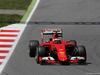 GP SPAGNA, 10.05.2015- Gara, Kimi Raikkonen (FIN) Ferrari SF15-T