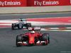 GP SPAGNA, 10.05.2015- Gara, Sebastian Vettel (GER) Ferrari SF15-T
