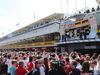 GP SPAGNA, 10.05.2015- Podium, winner Nico Rosberg (GER) Mercedes AMG F1 W06, 2nd Lewis Hamilton (GBR) Mercedes AMG F1 W06 , 3rd Sebastian Vettel (GER) Ferrari SF15-T