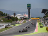 GP SPAGNA, 10.05.2015- Gara, Nico Hulkenberg (GER) Sahara Force India F1 VJM08