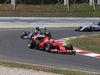 GP SPAGNA, 10.05.2015- race, Sebastian Vettel (GER) Ferrari SF15-T