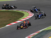 GP SPAGNA, 10.05.2015- race, Daniil Kvyat (RUS) Red Bull Racing RB11