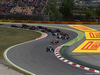 GP SPAGNA, 10.05.2015- Start of the race