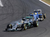 GP UNGHERIA, 26.07.2015 - Gara, Lewis Hamilton (GBR) Mercedes AMG F1 W06 e Marcus Ericsson (SUE) Sauber C34