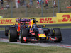 GP UNGHERIA, 26.07.2015 - Gara, Daniil Kvyat (RUS) Red Bull Racing RB11 davanti a Daniel Ricciardo (AUS) Red Bull Racing RB11