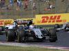 GP UNGHERIA, 26.07.2015 - Gara, Sergio Perez (MEX) Sahara Force India F1 VJM08 davanti a Felipe Massa (BRA) Williams F1 Team FW37 e Lewis Hamilton (GBR) Mercedes AMG F1 W06