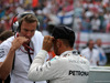 GP UNGHERIA, 26.07.2015 - Gara, Lewis Hamilton (GBR) Mercedes AMG F1 W06