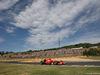 GP UNGHERIA, 26.07.2015 - Gara, Kimi Raikkonen (FIN) Ferrari SF15-T